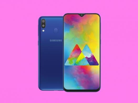 Samsung Galaxy M20s pode chegar com incrível bateria de 5.830 mAh, aponta rumor