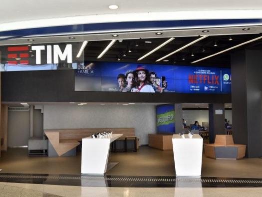 TIM faz acordo com Anatel para melhorar atendimento e expandir 4G