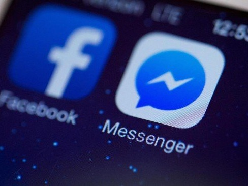 Facebook Messenger já não permite criar conta só com número de celular