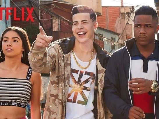 Te Amo Sem Compromisso: música da série Sintonia vira hit nacional e chega ao primeiro lugar no Brasil