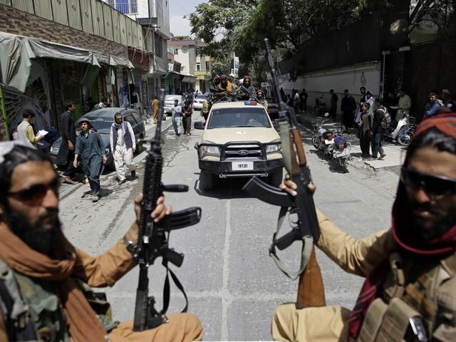 O patrimônio cultural do Afeganistão novamente à mercê da selvageria talibã