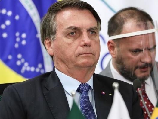 Facebook e Instagram desativam perfis ligados a Bolsonaro e ao PSL