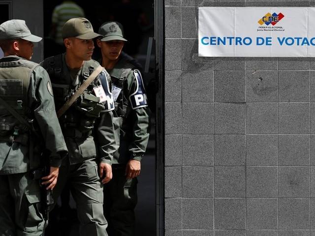 Chavismo usa eleições municipais para ampliar poder na Venezuela