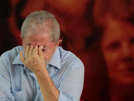 """Lula tem nova perda irreparável e é impedido de ir ao enterro """"dizer adeus"""""""