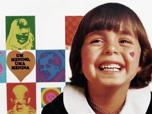 Nielsen Boys - Alegria do passado e do presente (LP)