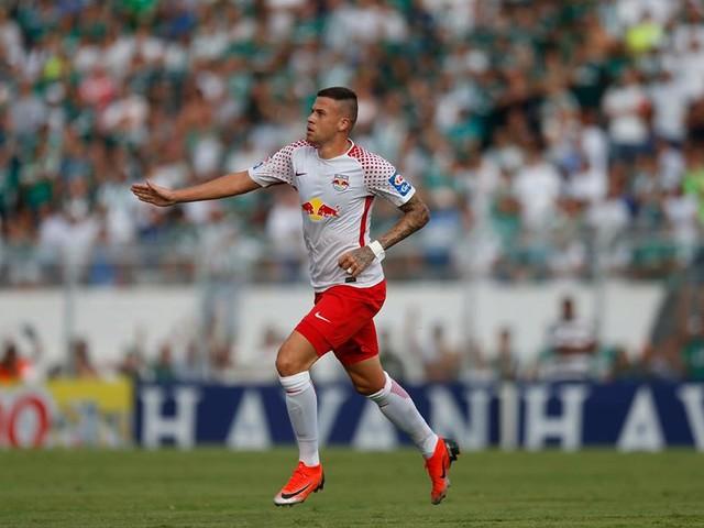 Re: Athletico entra na disputa com Atlético-MG e Santos por Jobson, do Red Bull