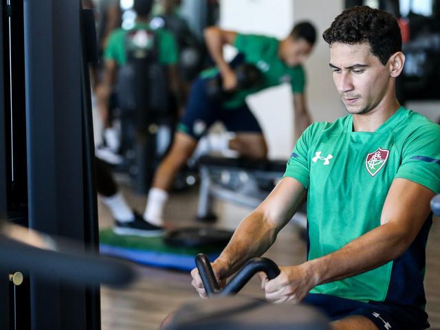 Fluminense projeta estreia de Ganso e pode alterar jogo contra o Bangu