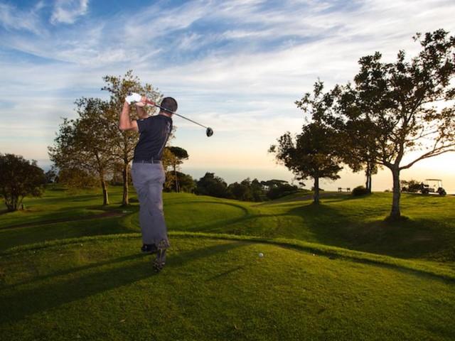 """""""Brexit vai ter um impacto importante no golfe em Portugal"""""""