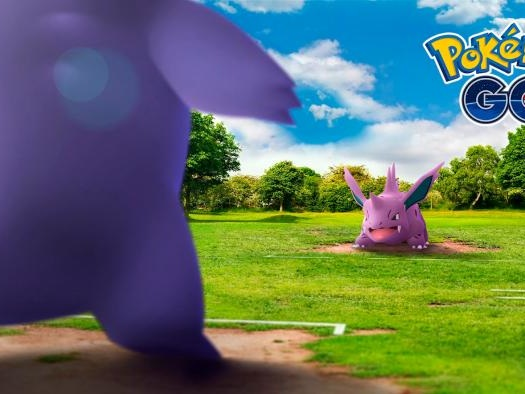 Com sistema de PvP, Pokémon GO quer se tornar ainda mais social
