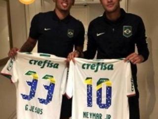 Palmeiras tem o direito de sonhar com Neymar. Depois da Copa de 2022