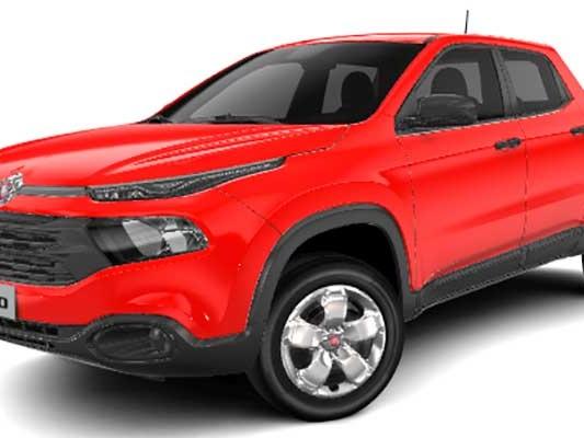 Mercado: Fiat Toro Endurance 2019 é vendida por R$ 79.990