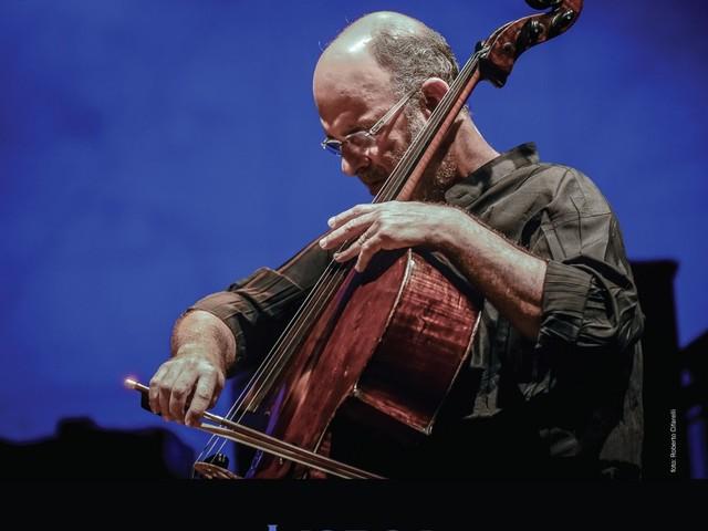 Jaques Morelenbaum Cello Samba Trio em Lisboa