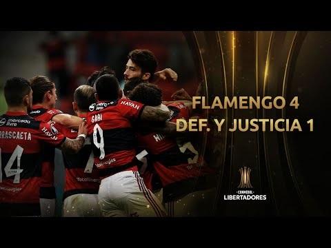 Local da partida de volta entre Flamengo e Olimpia é transferido para o Brasília