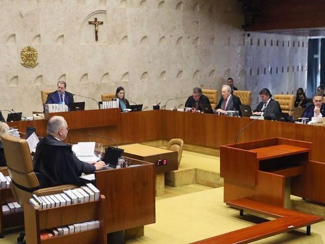 AO VIVO: STF julga pedido de liberdade de Lula