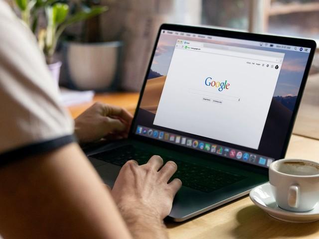 Como organizar sua barra de favoritos no Google Chrome