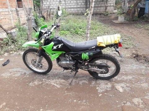 moto GXT 200