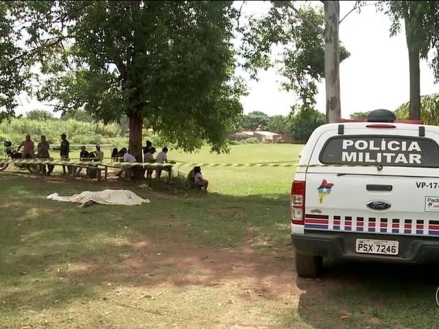 Polícia investiga a morte de mais um índio guajajara no Maranhão