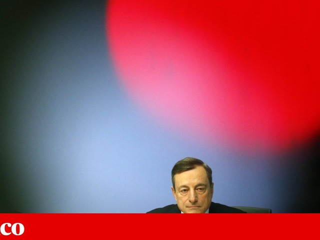 Draghi vai voltar a baixar taxas, Trump quer o mesmo nos EUA
