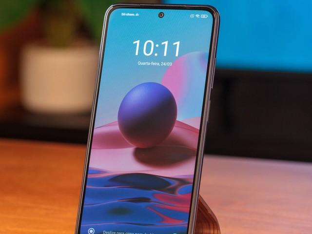 Análise | Redmi Note 10 pode ser o melhor celular custo-benefício de 2021
