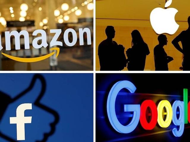 Queremos um acordo comercial e um imposto digital, diz Reino Unido aos EUA