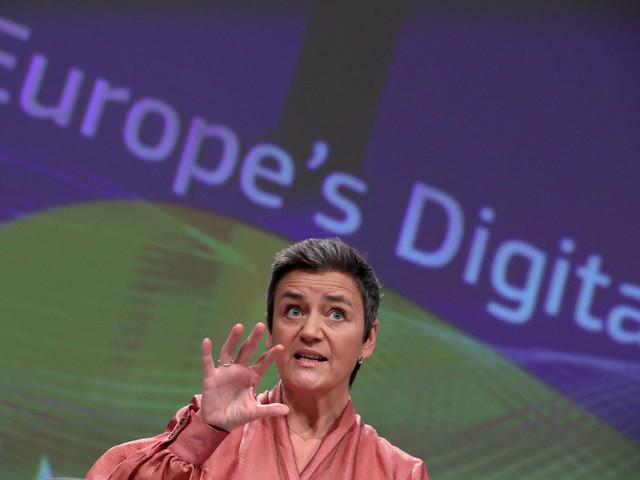 Big techs terão que compartilhar dados com concorrentes menores na UE