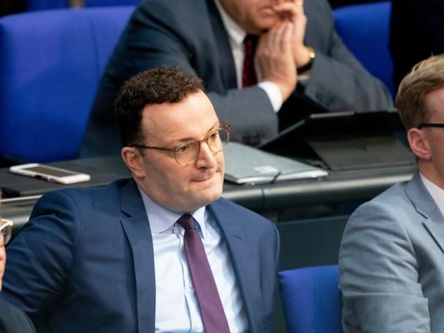 Bundestag stimmt gegen Widerspruchslösung