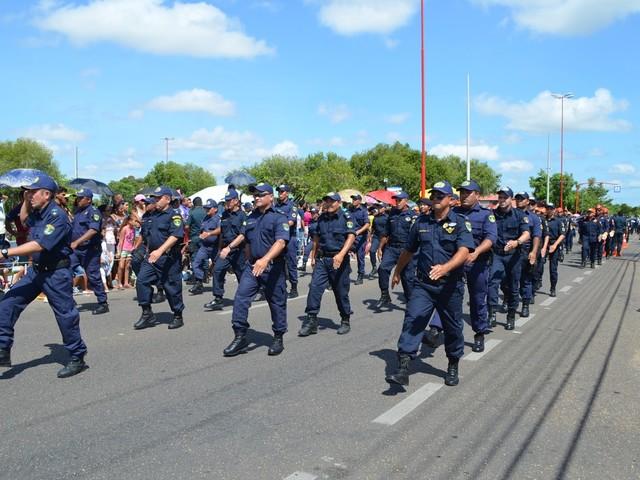 Provas do concurso para Guarda Municipal de Boa Vista serão aplicadas neste domingo (19)