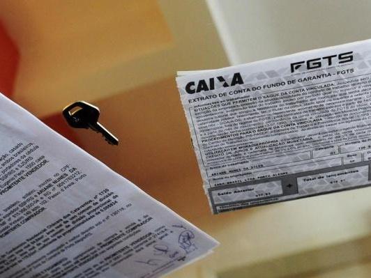 Caixa reabre linha de crédito imobiliário mais barato