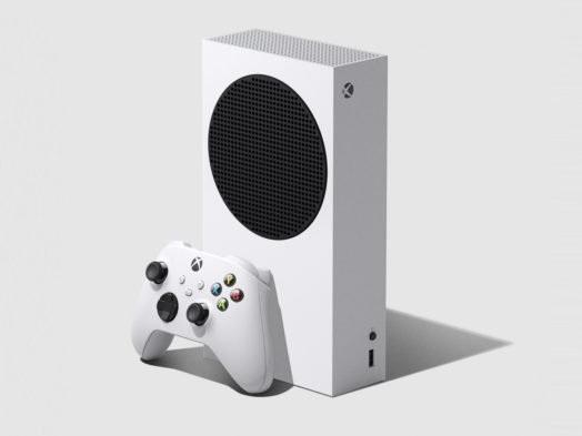 Microsoft confirma especificações técnicas do Xbox Series S em vídeo