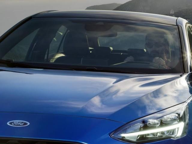 Novo Ford Focus ST EcoBoost 2.3 Turbo chega em 2019