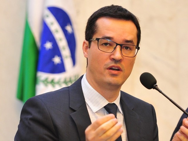 Conselho do MP abre processo disciplinar contra Dallagnol