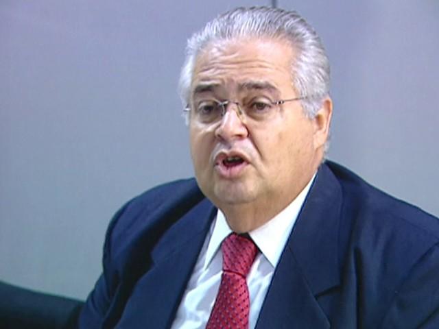 Ex-deputado Pedro Corrêa diz que Cunha era máquina de arrecadar