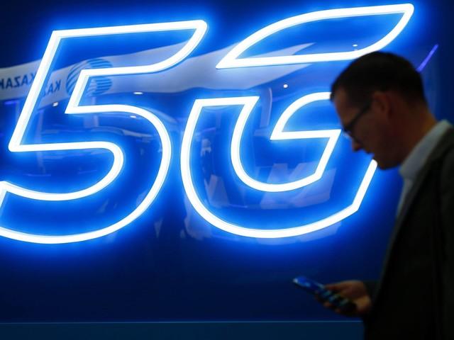 Esperamos que Brasil escolha fornecedores confiáveis para o 5G, diz integrante do governo Biden