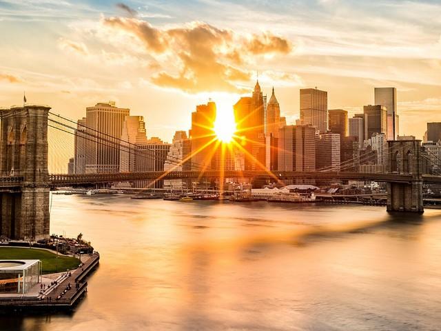 Muito bom! Voos para Nova York por 1.691 saindo do Rio, com bagagem e datas na primavera e verão!