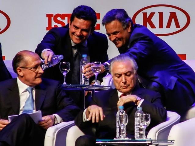 Subprocuradora-geral da República vê parcialidade de Moro