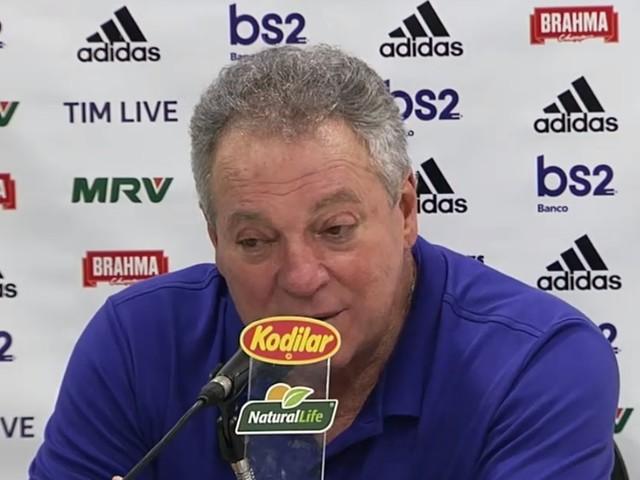Mauro Cezar | Abel, o problema do Fla é desempenho