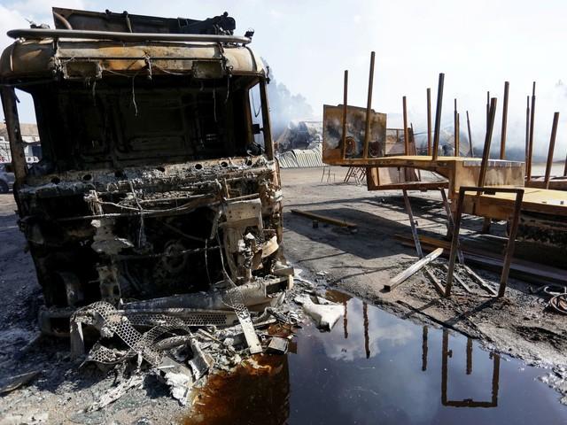 Cinco das 44 vítimas mortais dos incêndios ainda por identificar