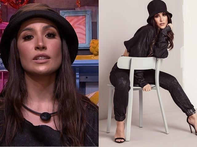 Mesmo dentro do BBB 20, Bianca Andrade faz publi para marca de roupas