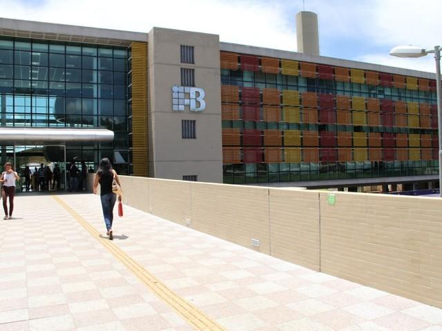 IFB abre mais de 1 mil vagas em cursos de graduação pelo Sisu