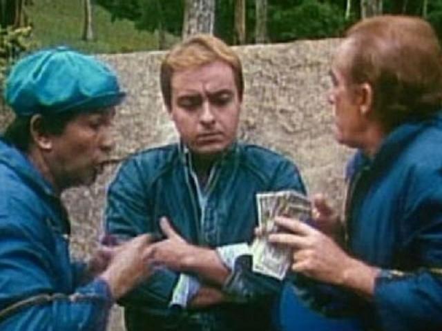 Dedé Santana entrega cena inédita de Gugu Liberato em filme e faz revelação sobre o apresentador