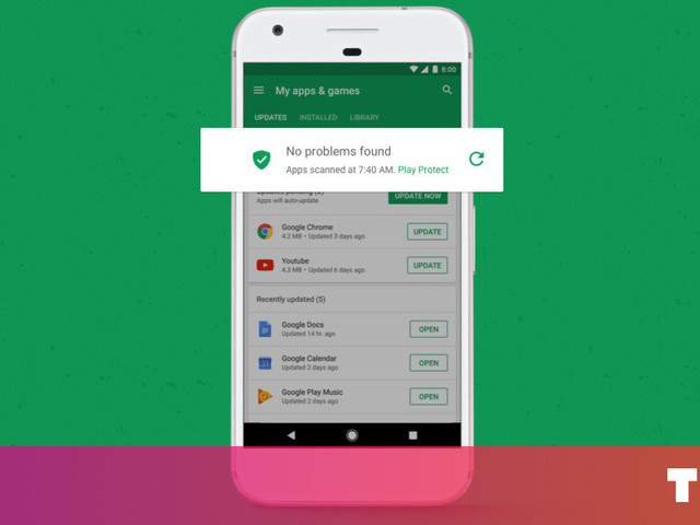 Study: Google Play is riddled with thousands of data-stealing counterfeit apps