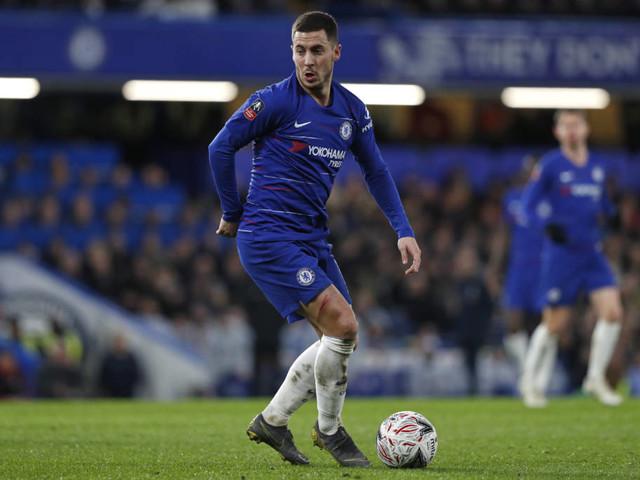 Real Madrid deve utilizar a 'estratégia Courtois' para contratar Hazard