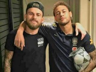 Ida de Lucas Lima para o Barcelona mostra o poder de Neymar. Com direito a um gostinho de vingança do Santos. Tira, de graça, o maior talento do clube que tentou proibi-lo de jogar futebol…