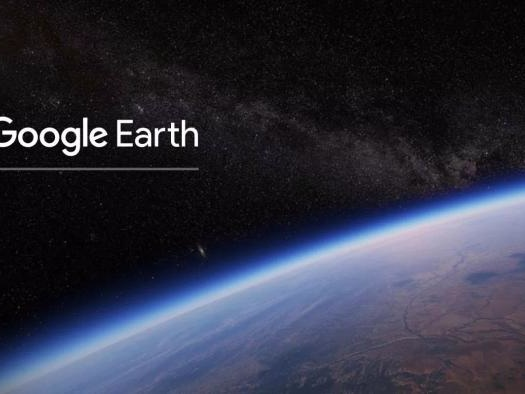 Google Timelapse exibe como a Terra mudou em 35 anos: do Jequitinhonha ao Alasca