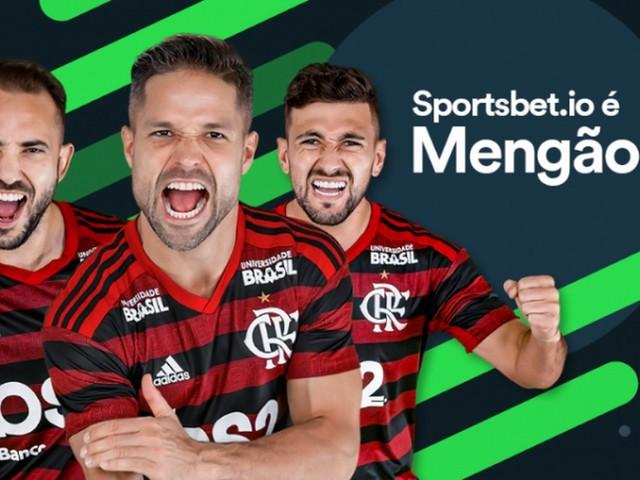 Flamengo anuncia patrocínio com empresa de apostas esportivas