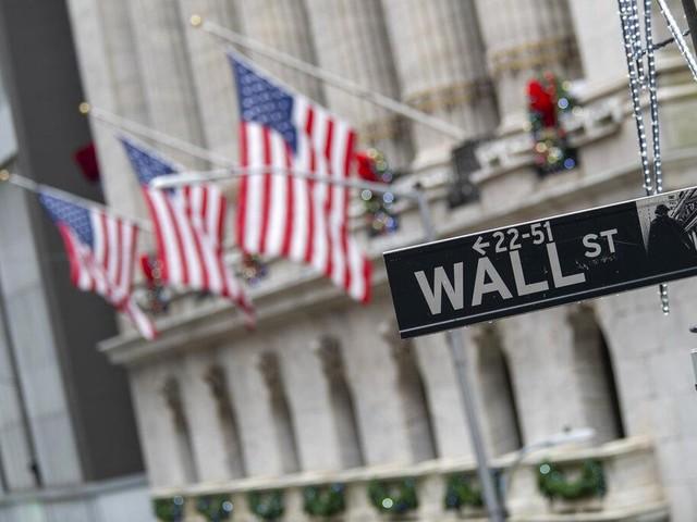 Bolsas de NY encerram melhor semana desde agosto