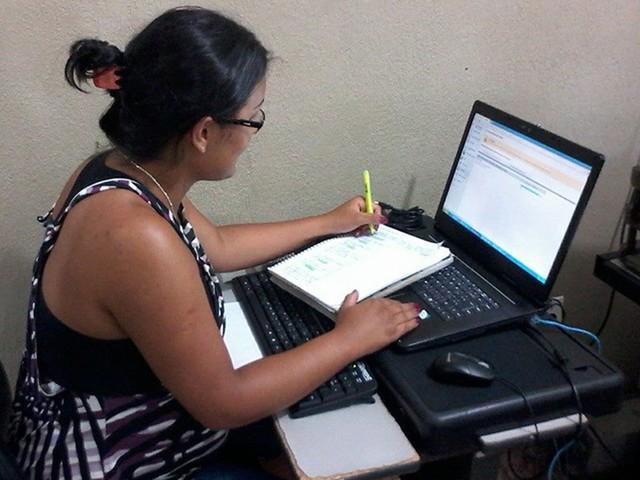 Aumento das matrículas na graduação a distância é o maior desde 2008, aponta censo