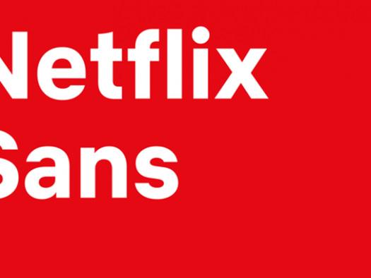 Netflix lança fonte que pode economizar milhões de dólares da empresa
