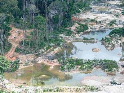 Proposta do governo | Projeto autoriza mineração, pecuária e hidrelétricas em reservas indígenas