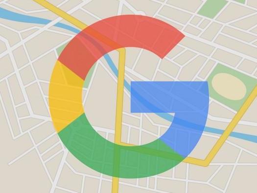 Estações de compartilhamento de bike agora aparecem no Google Maps